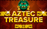 Aztec Treasure в Вулкан 24