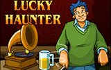 Lucky Haunter в Вулкан 24
