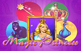 Magic Princess в Вулкан 24