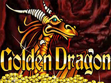 Golden Dragon игровые Vulkan автоматы