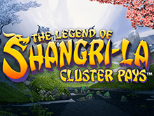 The Legend of Shangri-La автомат казино Вулкан